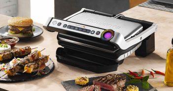 bistecchiere elettriche migliori