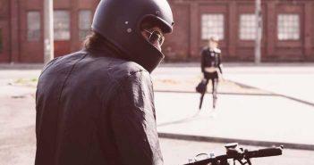 caschi da moto