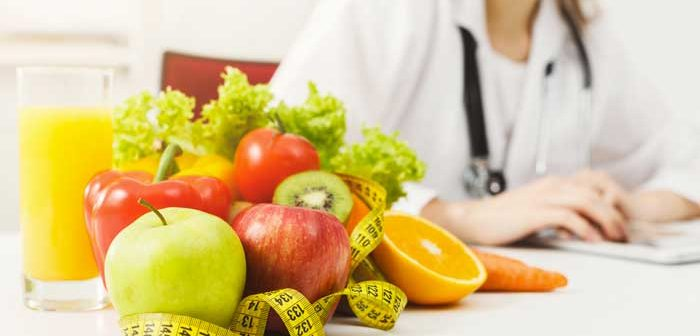 frutta e verdura per dimagrire