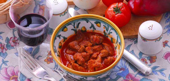 cucinare carne di cavallo