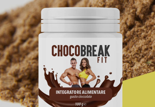 chocobreak opinioni