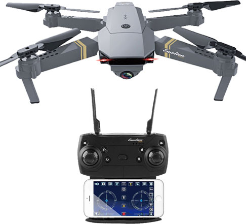 drone x tactical