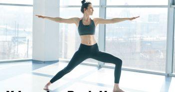 x leggins push up