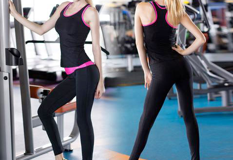 x leggins push-up