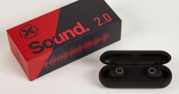 cuffie Xsound 2.0