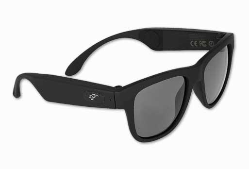 occhiali smart glasses