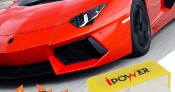 ipower centralina esterna auto