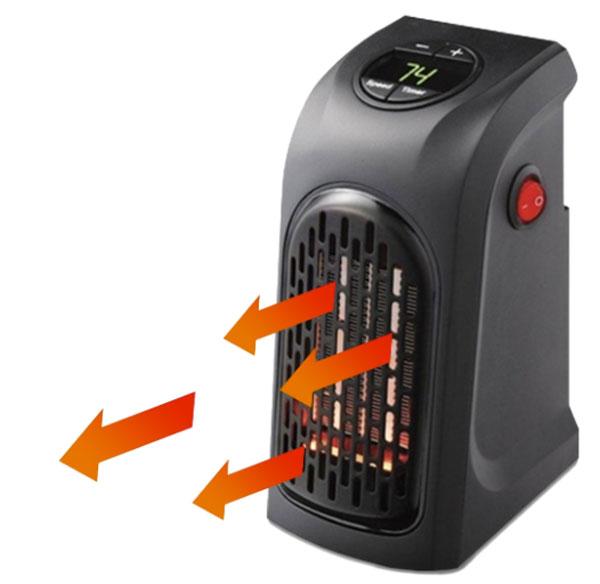 stufa handy heater opinioni handy heater pro cinesata o funziona veramente