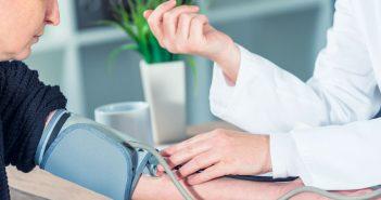 misuratori di pressione sanguigna